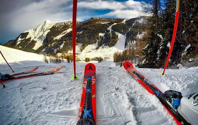 Station de ski Font-Romeu, météo et enneigement