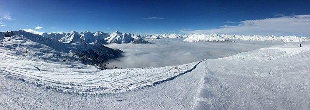 Station de ski Hohneck, météo et enneigement