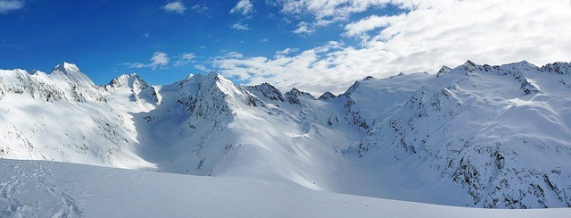 Station de ski Isola 2000, météo et enneigement