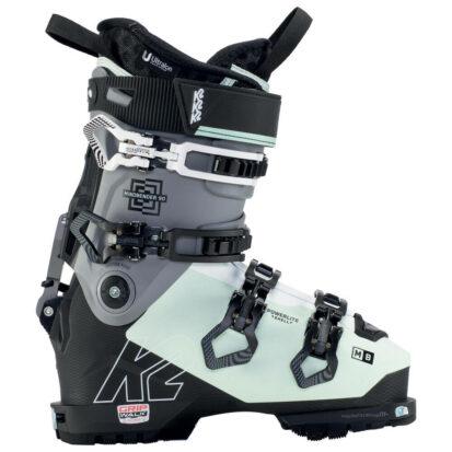 chaussure ski femme mindbender 90 alliance