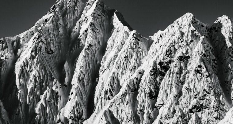 Guillaume Lahure, skipass et photographie