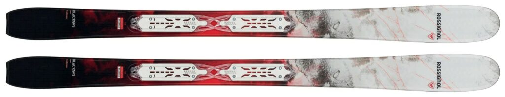 ski femme Rossignol Black Ops Trailblazer
