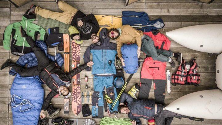 Freedom to Explore Ep. 1 : skier le deuxième plus haut sommet d'Amérique du nord