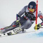 Mathieu Faivre a brillé lors des championnats du monde de ski alpin 2021
