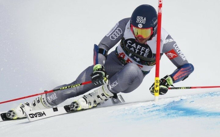 Championnats du monde de ski alpin : résultats et résumés