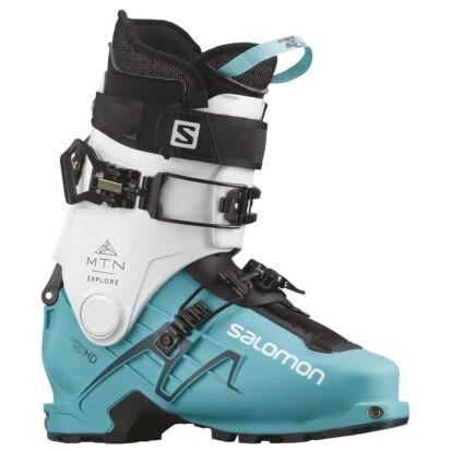 Chaussure de ski rando femme Salomon MTN Explore