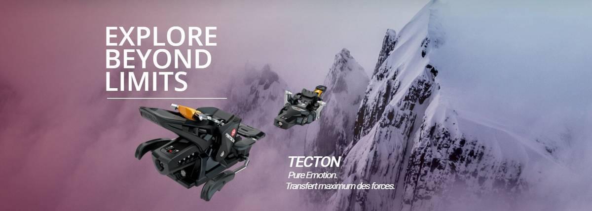 TECTON 12-fixations Fritschi