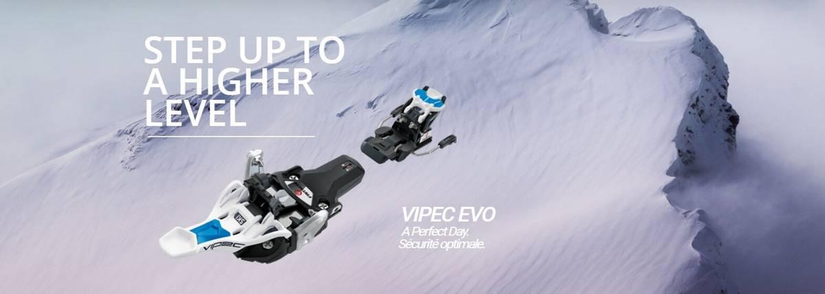 VIPEC EVO 12-fixations Fritschi