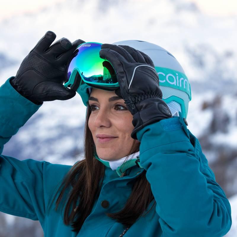 masque de ski cairn mercury