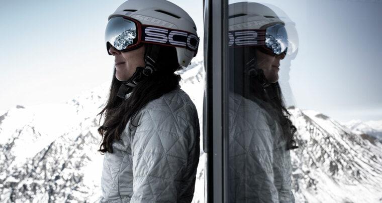 Masque de ski Scott Shield et Vapor, deux styles, une vision unique !