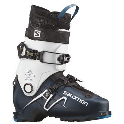 Chaussure de ski randonnée Salomon MTN Explore