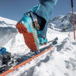 Chaussure de ski rando pour femme hiver 2021