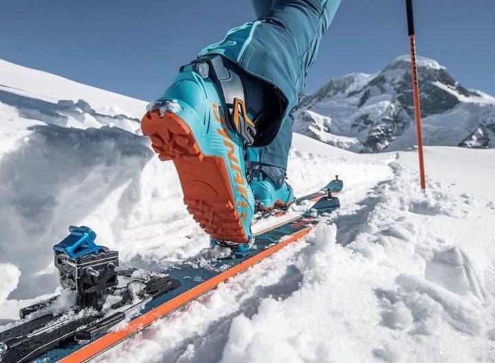 Top 6 des meilleures chaussures ski rando femme : hiver 2020-2021