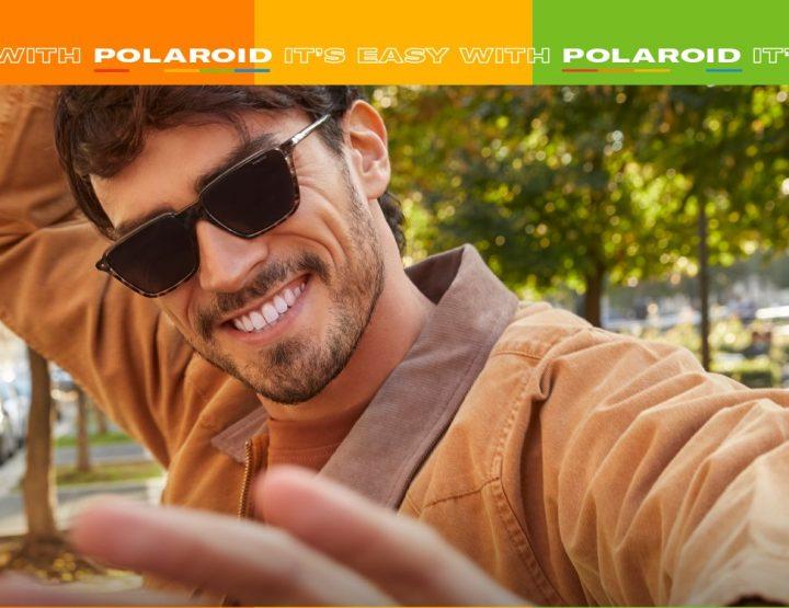 Polaroid, une référence en matière de lunettes polarisées