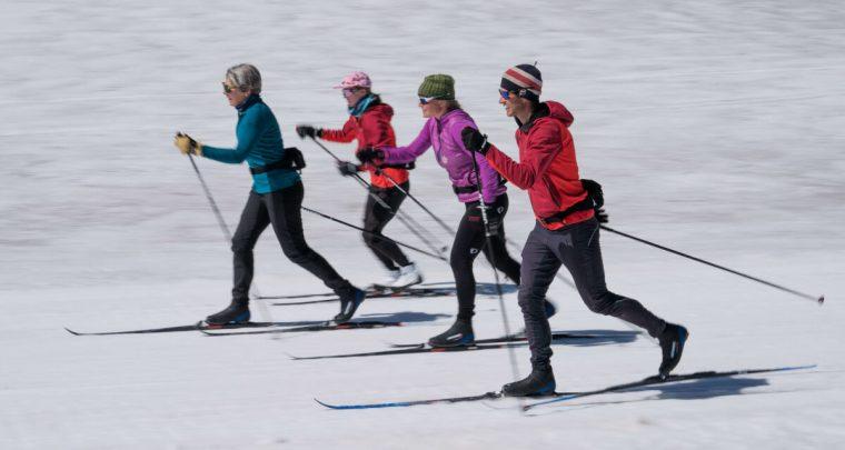 Ski nordique : conseils, équipement et stations où pratiquer