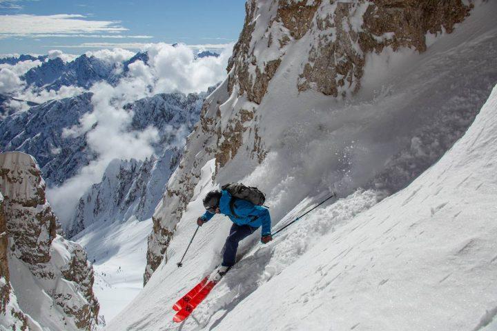 Nouveaux skis freeride Völkl Blaze
