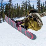 snowboard Nitro Team Pro