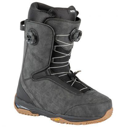 Boots Nitro Chase Dual Boa