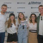 Glisshop TV High Five 2021