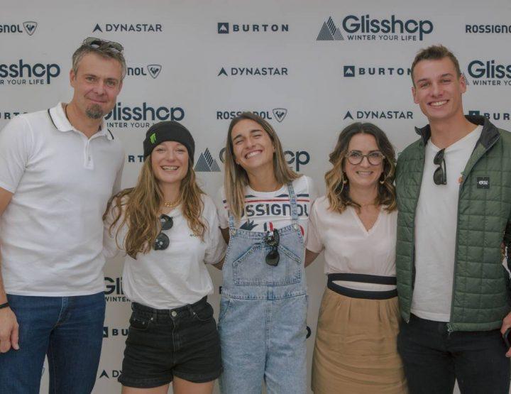 Retour sur le High Five 2021 et la Glisshop TV